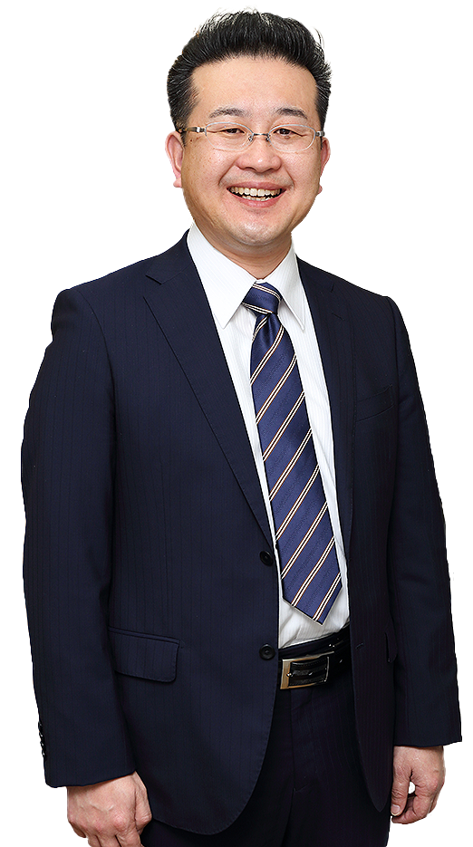 株式会社アクロス 代表取締役 松原隆